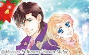 Harlequin Romance Manga