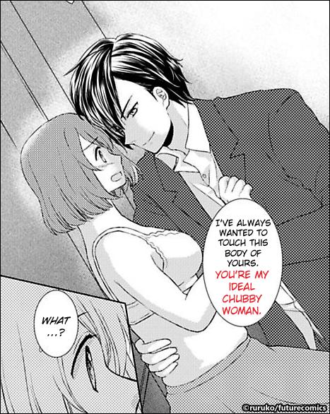 Manga bbw Free comics