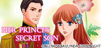 View Harlequin Bestselling Title: HER PRINCE'S SECRET SON