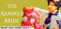 View Harlequin Bestselling Title: The Ramirez Bride