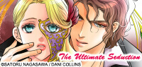 View Harlequin Bestselling Title: The Ultimate Seduction