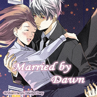 Married by Dawn