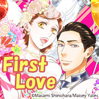 First Love Forever