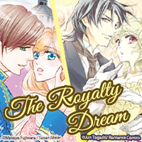 The Royalty Dream