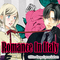 Romance In Italy