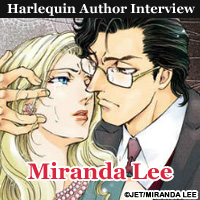 Miranda Lee's Interview