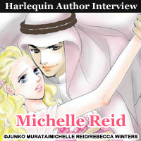 Michelle Reid's Interview