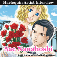 Sae Nanahoshi's Interview