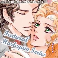 Featured Harlequin Series