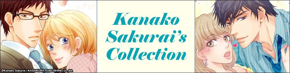 Kanako Sakurai