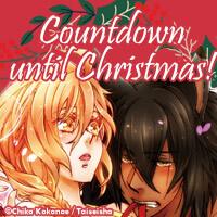 Countdown until Christmas!