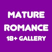 Love/Erotica Manga Gallery