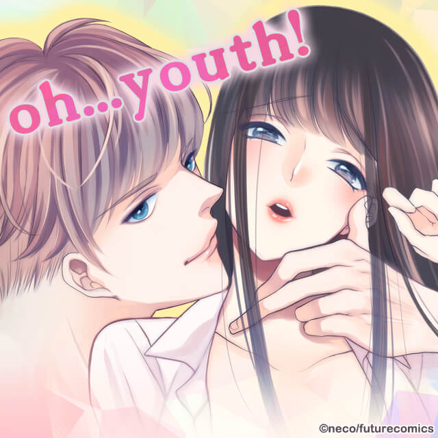 Oh...Youth!