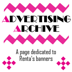 Advertising Archive