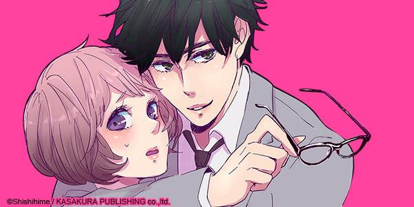 Love Manga Short Stories Sale!