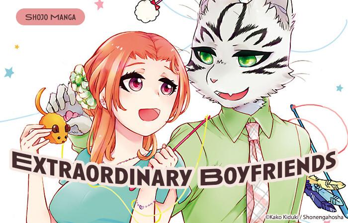 Extraordinary Boyfriends