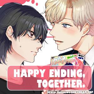 HAPPY ENDING, TOGETHER