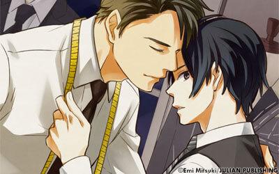 TIE ME, UNTANGLE ME, KISS ME