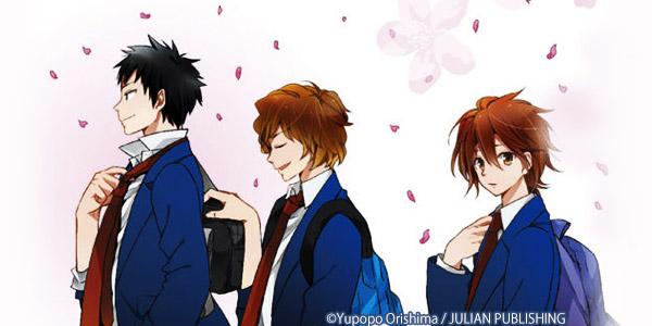 Yaoi Academy