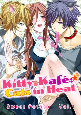 Kitty Kafe: Cats in Heat