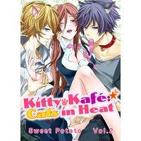 Kitty Kafe: Cats in Heat2
