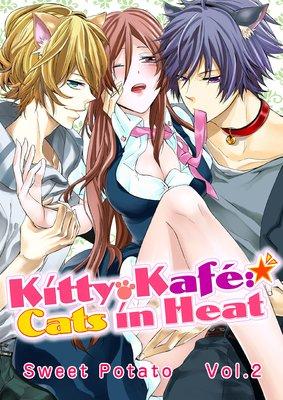 Kitty Kafe: Cats in Heat (2)