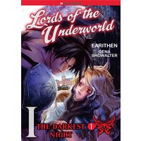 The Darkest Night  Lords of the Underworld I