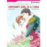 Ordinary Girl In A Tiara The Princess Swap I