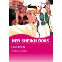 Her Sheikh Boss