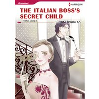 The Italian Boss's Secret Child