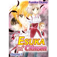 Esuka of Crimson