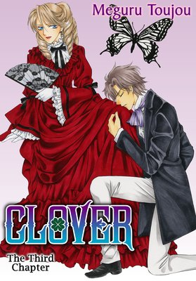 Clover The Third Chapter