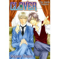 CLOVER The Sixth Chapter