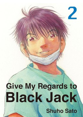Give My Regards to Black Jack 2