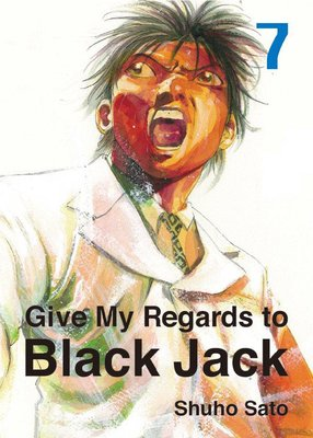 Give My Regards to Black Jack 7