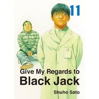 Give My Regards to Black Jack 11