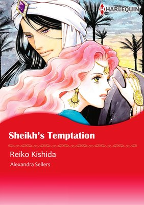 Sheikh's Temptation Sons of The Desert V