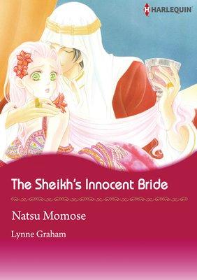 The Sheikh's Innocent Bride