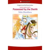 Possessed by the Sheikh Sheikh's Arabian Night III