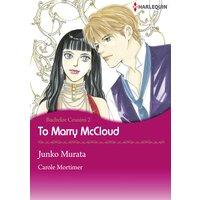 To Marry McCloud Bachelor Cousins II