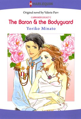 The Baron & the Bodyguard Carramer Legacy II