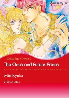 The Once and Future Prince Castaldini Crown 1