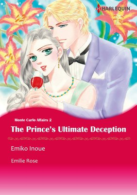 The Prince's Ultimate Deception Monte Carlo Affairs 2
