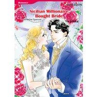 Sicilian Millionaire, Bought Bride