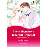 The Millionaire's Indecent Proposal Monte Carlo Affairs 1