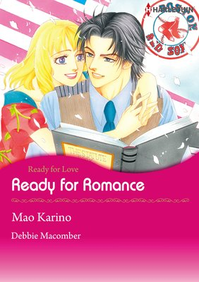 Ready for Romance Dryden Brothers