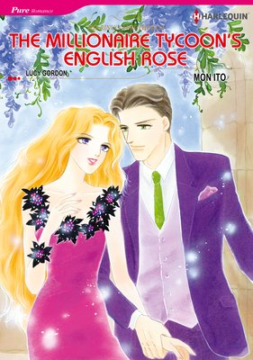 The Millionaire Tycoon's English Rose The Rinucci Brothers 6