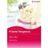 A Secret Vengeance Secret Passions 1