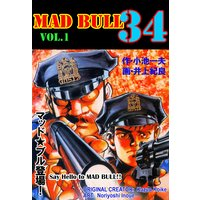 Mad Bull 34