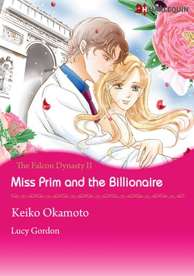 Miss Prim and the Billionaire The Falcon Dynasty II